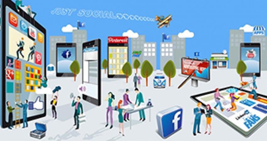 Τι μας αρέσει να κάνουμε share στα social networks;